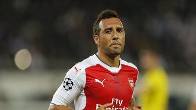 Arsenal : reverra-t-on Santi Cazorla sur un terrain de football un jour ?