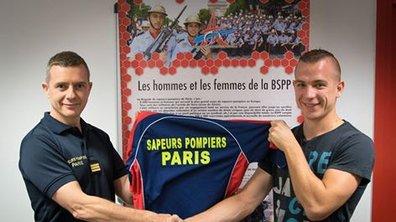 Humour: en attendant peut-être Neymar, les pompiers s'occupent du mercato de Paris !