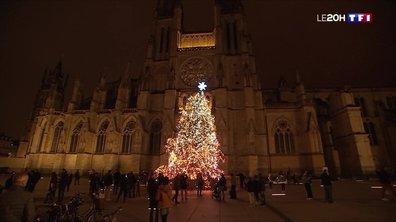 Sapin de Noël, Tour de France… les maires écolos s'attaquent à des symboles