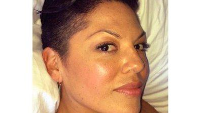 Sara Ramirez a changé de tête ! (PHOTO)