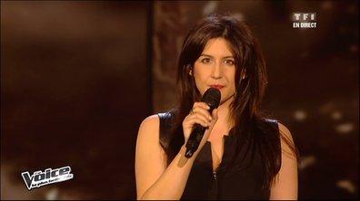 Sarah Caillibot - Chère amie (Marc Lavoine) (saison 02)