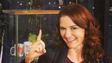 Sarah Drew, alias April Kepner, bientôt derrière la caméra ?