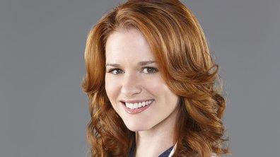 Sarah Drew change de couleur de cheveux
