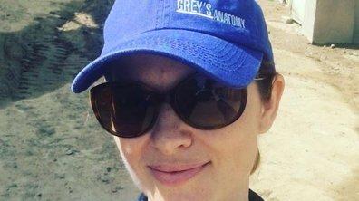 Devinez quel est le job d'été de Sarah Drew, alias April Kepner ?