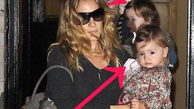 La photo people du jour : Les jumelles de Sarah Jessica Parker sont adorables, regardez !
