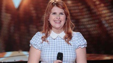 The Voice 2020 - Sarah Schwab : Après The Voice Kids, elle s'offre une place parmi les meilleurs