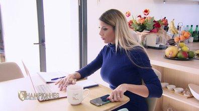 Championnes - Sarah Dossevi prépare le lancement de son application