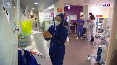 Saturé, un hôpital du Rhône appelle à l'aide