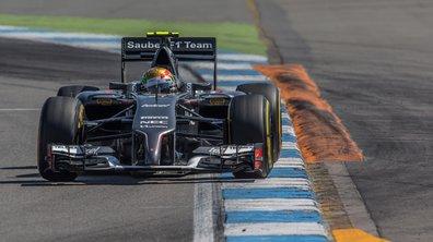 Calendrier F1 2015 : le Mexique fera son retour
