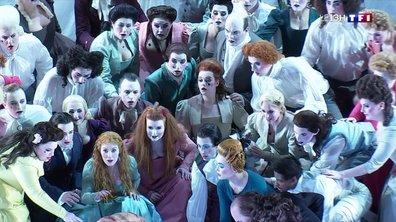 """""""Saül"""", l'oratorio d'Haendel au théâtre du Châtelet"""