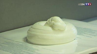 Saveurs de Charente (3/4) : le Manslois, un fromage qui fait la fierté de la région