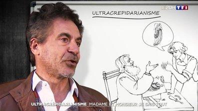 Savez-vous ce que veut dire « ultracrépidarianisme » ?