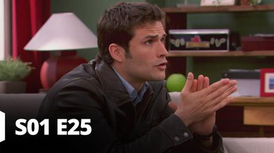 Seconde chance - S01 E25