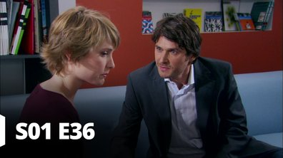 Seconde chance - S01 E36