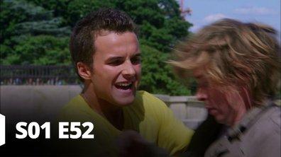 Seconde chance - S01 E52
