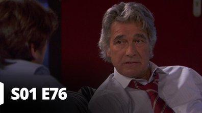 Seconde chance - S01 E76