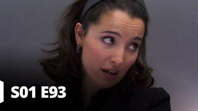 Seconde chance - S01 E93