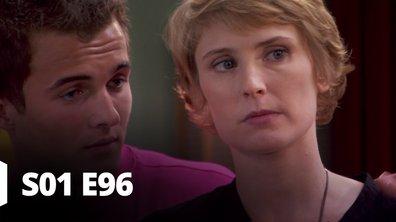Seconde chance - S01 E96