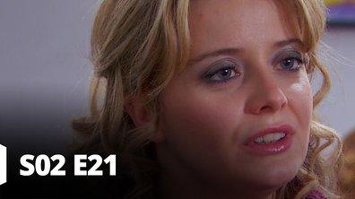 Seconde chance - S02 E21