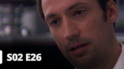 Seconde chance - S02 E26