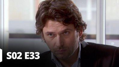 Seconde chance - S02 E33