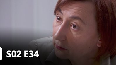 Seconde chance - S02 E34