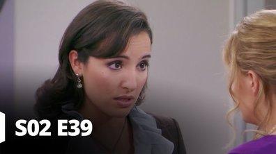 Seconde chance - S02 E39