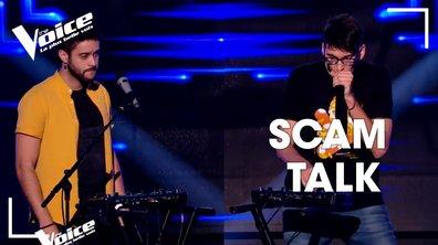 Beatbox, loopers… Scam Talk – This is America (Childish Gambino) en intégralité