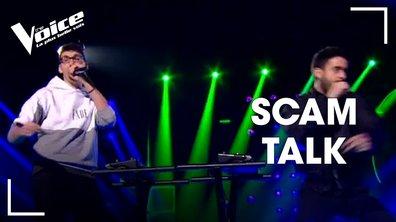 Scam Talk – SexyBack (Justin Timberlake)
