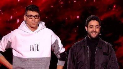 KO SOPRANO - Le duo Scam Talk repêché en zone rouge grâce à Justin Timberlake