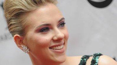 Scarlett Johansson bientôt une femme politique ?