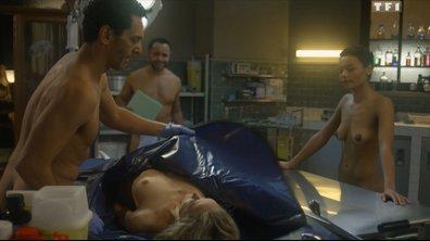 [Spoiler] - Chaud bouillant ! Scène de nu dans Balthazar