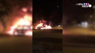 Scènes de violences à Quimper : que s'est-il passé dans la nuit du mardi 10 au mercredi 11 septembre ?