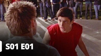 Les frères Scott - S01 E01 - Le duel
