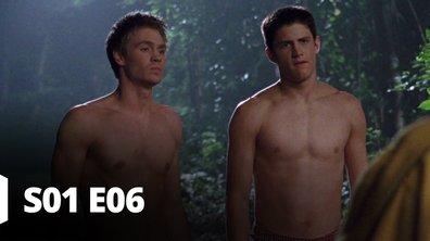 Les frères Scott - S01 E06 - Une nuit ensemble