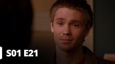 Les frères Scott - S01 E21 - Savoir dire adieu
