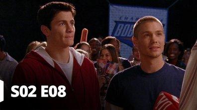 Les frères Scott - S02 E08 - Chacun sa vérité