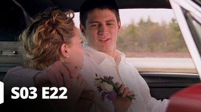 Les frères Scott - S03 E22 - Juste mariés