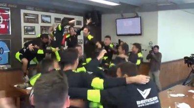 VIDEO Espagne: tomber sur le Barça et le Real c'est le pied!