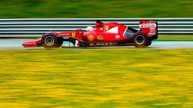 F1 : les moteurs V6 restent jusqu'en 2020