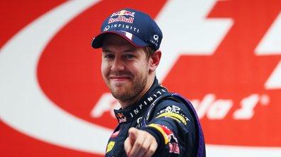 F1 - GP d'Abu Dhabi : Vettel est inébranlable