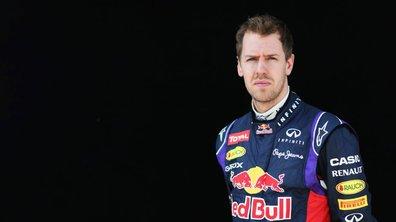 """F1 - Pour Jacques Villeneuve, """"Vettel doit quitter Red Bull"""""""