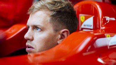 F1 - GP d'Australie 2017 : Sebastian Vettel ne croyait pas à la pole