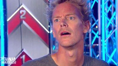 Ninja Warrior : Jesta, Alban, Denis Brogniart... ils félicitent Sébastien !