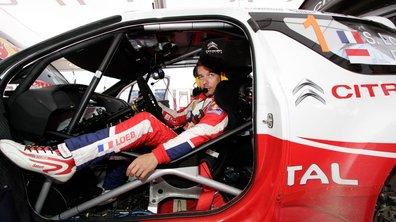 """WRC : Loeb """"frustré"""" chez Citroën après le rallye de Grèce"""