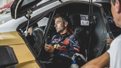 Dakar 2016 : 1er Best of Peugeot