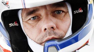 Sébastien Loeb s'engage dans le championnat du monde de RallyCross avec Peugeot