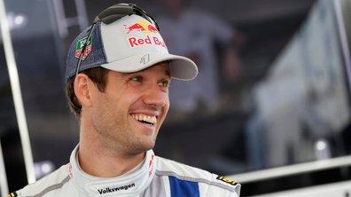 WRC - Rallye de Catalogne 2014 : Sébastien Ogier champion avec la manière