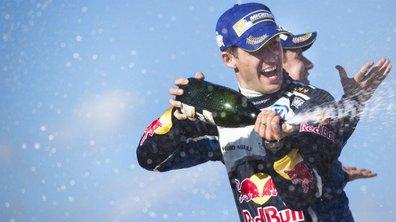 WRC - Rallye d'Espagne 2016 : Sébastien Ogier, champion puissance 4