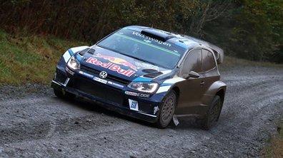 WRC – Rallye de Grande-Bretagne 2016: Ogier en route pour une nouvelle victoire